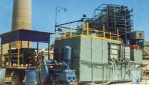 Mobile Liquid Waste Treatment Unit
