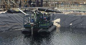 mSludge lagoon treatment11