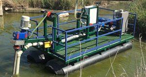 mSludge lagoon treatment2