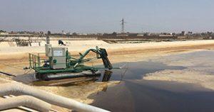 mSludge lagoon treatment7