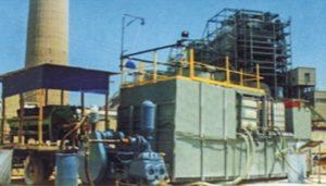 Mobile Liquid Waste Treatment Unit
