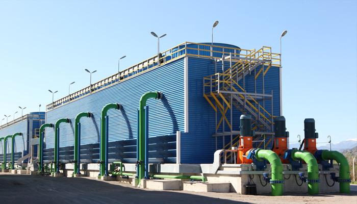 industrial sludge solution